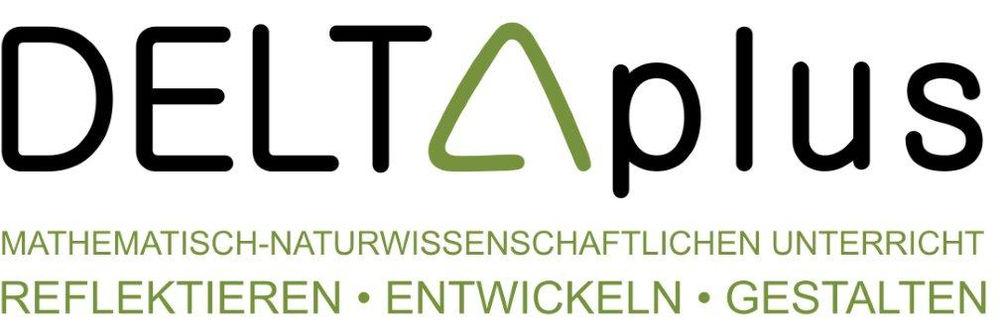 Logo DELTAplus