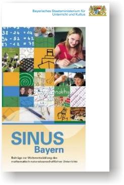 Titelbild Broschüre 2007
